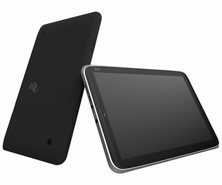 Intel 10 inch Tablet