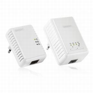 Eminent Powerline 500MBPS WiFi Starter Kit