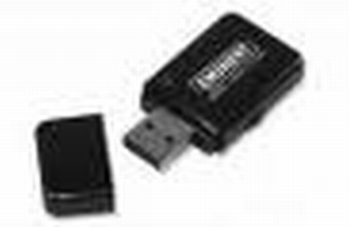 Wireless N 300Mbps USB Adapter