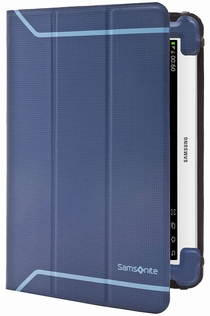 Sam 10.1 Thermo Portfolio Blue