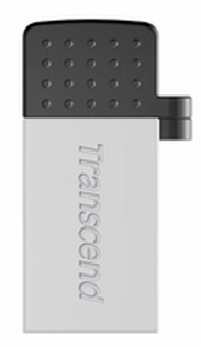 Transcend Micro-USB en USB stick 8GB