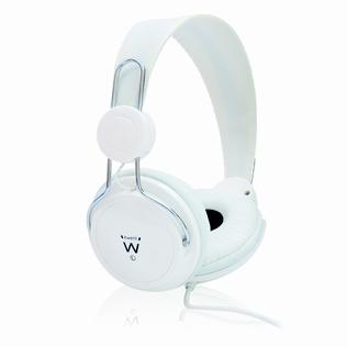 Ewent Headset Pro White