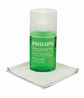 Philips Schermreiniger