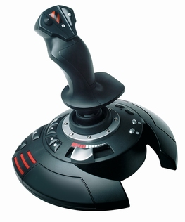 Thrustmaster T Flight Stick X joystick PC