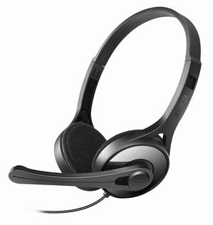 Edifier Gaming On-Ear Hoofdtelefoon