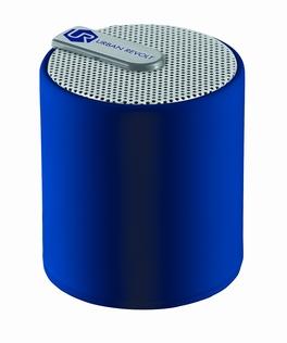 Urban Drum Wireless Mini Speaker Blue