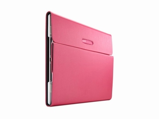 Case Logic Rotating Slim Folio for iPad Air 2 roze