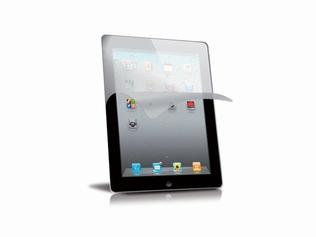 SBS Screen Protector Anti Glare voor iPad2-iPad4