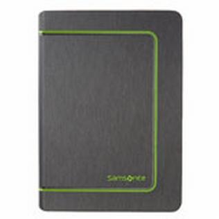 Samsonite Tab4 Color Frame 10.1 grijs/groen