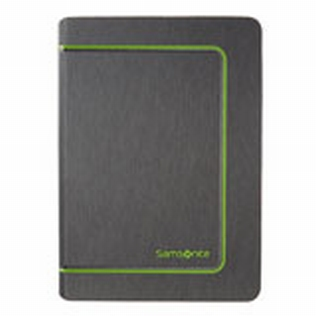Samsonite iPad Air2 Color Frame groen/zwart