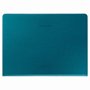 Samsung Galaxy Simple Cover TabS Blue