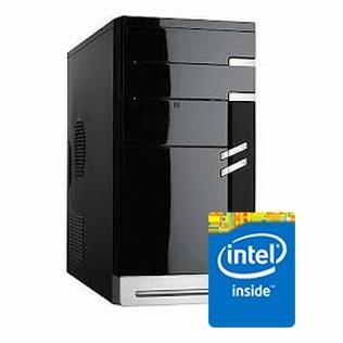 PC307 Intel Core i3-4160 Processor (3.60GHz)