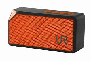 Urban Yzo Wireless Speaker orange