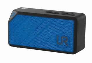 Urban Yzo Wireless Speaker blue