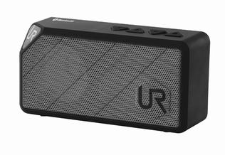 Urban Yzo Wireless Speaker grey