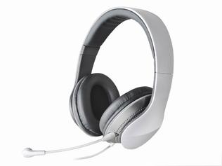 Edifier Gaming Over-Ear Hoofdtelefoon White