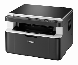 Brother DCP-1612W All-in-One Mono Laserprinter
