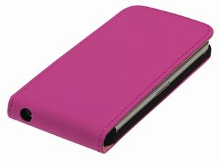 Konig Smartphone Flip Case iPhone 5/5S black