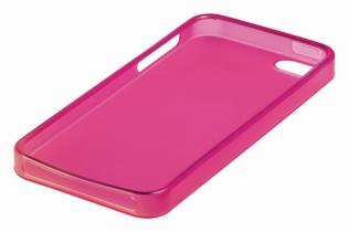 Konig Smartphone Gel Case iPhone 6 roze