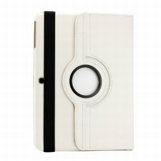 360 Rotation Protect Case iPad Air Wit