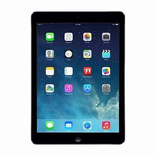 Apple iPad Air 32GB WiFi+4G Space Grey Refurb