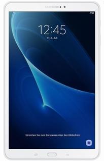 Samsung Galaxy Tab A 2016 10.1 inch White
