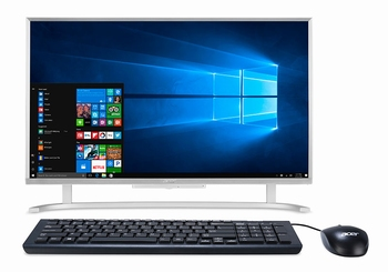 Acer Aspire C22 All-in-One 21,5