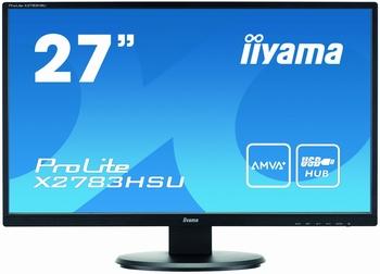 Iiyama 27 inch Monitor