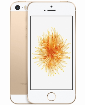 Apple iPhone SE Goud Remarked 16GB