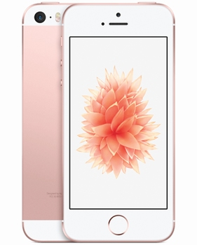 Apple iPhone SE Rosegold A Grade16GB