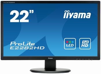 Iiyama 22 inch Monitor
