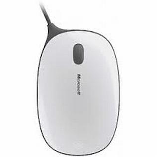 Microsoft Express Mouse White/Grey