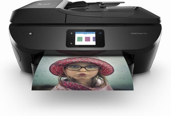 HP Envy 7830 All-in-One Printer