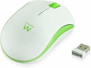Ewent Wirel Optical Mouse met Nano receiver