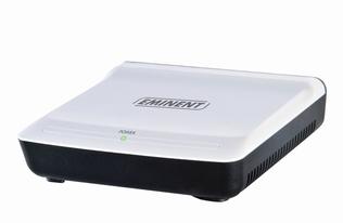 Eminent Switch 8 Port 10/100 mini