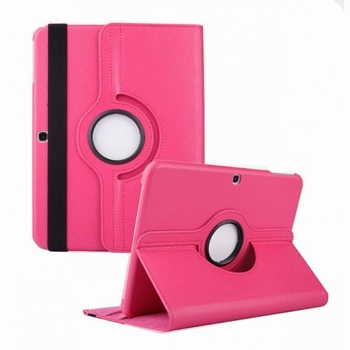 Tablet Hoes 10.1 roze Galaxy Tab 3