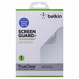 Belkin Transp. Screen Guard Galaxy Tab3 7.0 inch