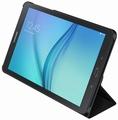 Samsung Book Cover Tab E 9.6 inch Black