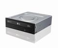 LG 24x Super Multi DVD Writer GH24 black