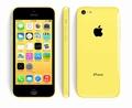 Apple iPhone 5C Geel