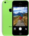 Apple iPhone 5C Groen