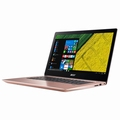 Acer Swift 3 SF314-52-37PG Salmon Pink laptop 14 inch