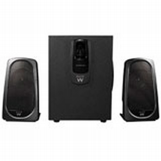 Ewent Speakerset 2.1 + Subwoofer