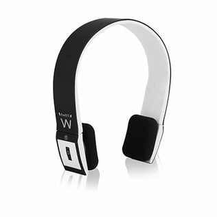 Ewent Bluetooth Headset Black