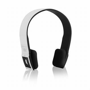 Ewent Bluetooth Headset White