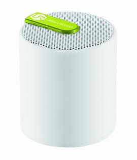 Urban Wireless Mini Speaker White