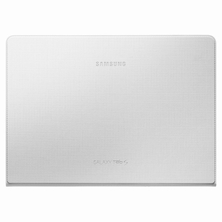 Samsung Galaxy Simple Cover TabS  White