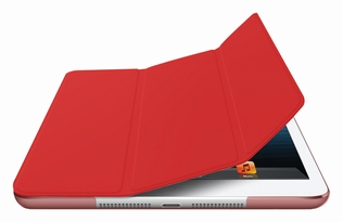 Sweex iPad Air Smart Case Rood