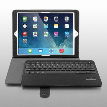 Bluetooth Keyboard iPad Air/iPad Air 2 wit