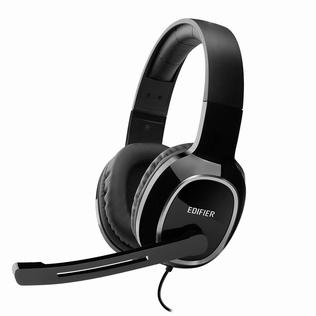 Edifier K800 Gaming Over-Ear Headset Black